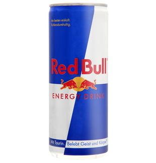 redbull koffein